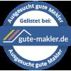 Ausgesucht gute Makler: gelistet bei gute-makler.de